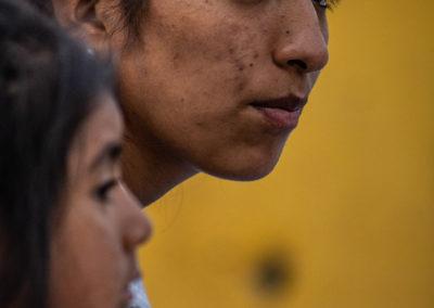 Children of the Border