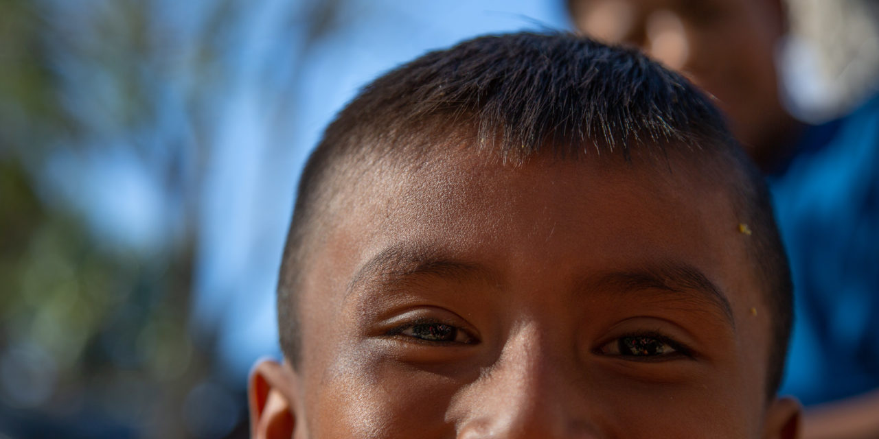 Matamoros Refugee Camp